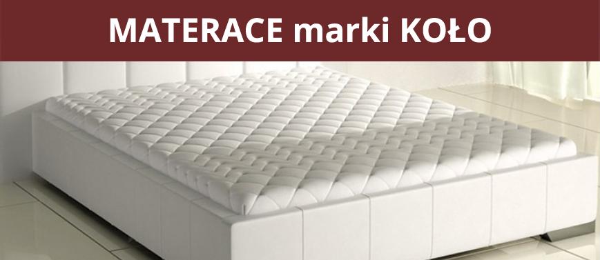 Dobre Materace Opole Oferta Marki Koło