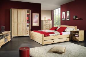 sypialnia clasic